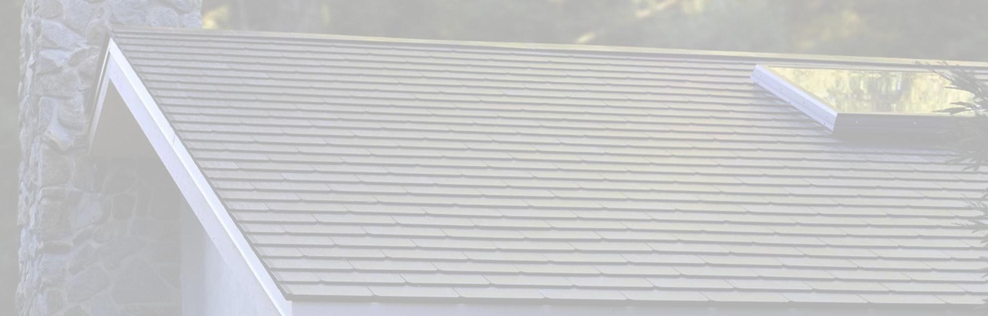 Tesla Solar Roof: Elon Musk Reveals Version 3 Production ...