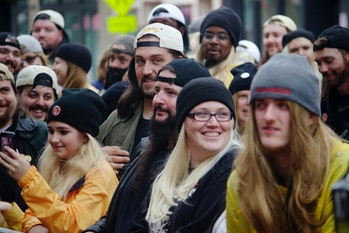 Jay and Silent Bob Kevin Smith Cosplay