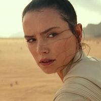 Star Wars:Colin Trevorrow's leaked script fixes a huge Rey plot twist