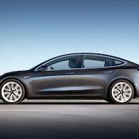 Tesla now produces the most efficient electric car