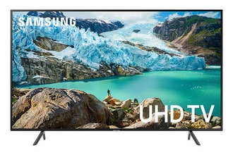 Samsung  55-Inch 4K UHD 7 Series Ultra HD Smart TV