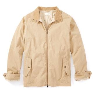 Taylor Stitch The Montara Jacket