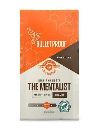 Bulletproof The Mentalist Ground Coffee