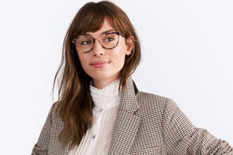 Warby Parker Women's Glasses