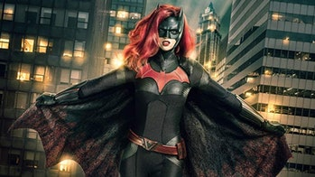 Ruby Rose in the first promotional look at Batwoman for The CW's 'Batwoman'