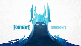 'Fortnite' Season 7 Teaser