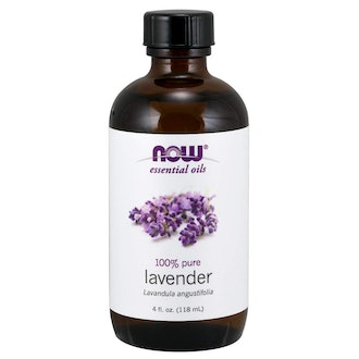 NOW Solutions Lavender Essential Oil