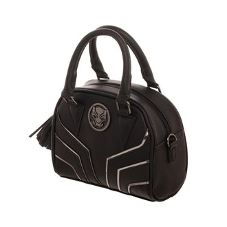 Black Panther Satchel Handbag