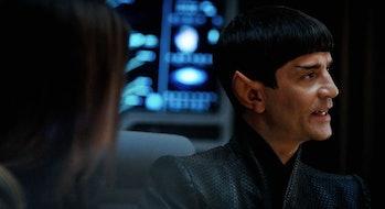 Sarek in 'Star Trek: Discovery'
