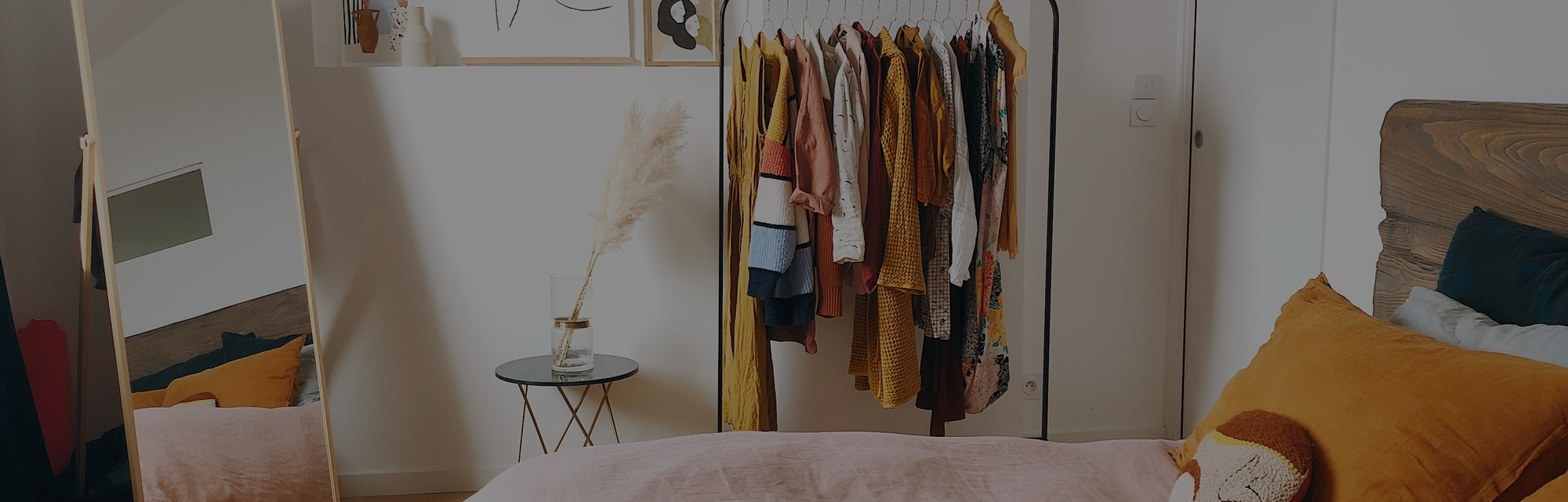 Items You Need To Add To Your Bedroom Now