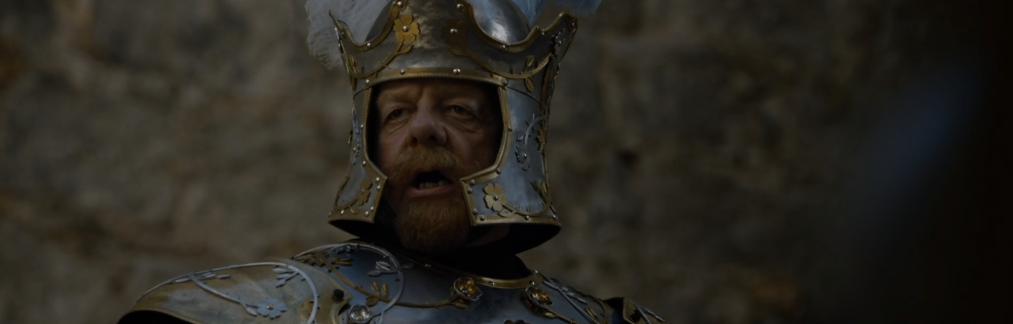 Who Are These Guys Again? The Fashionable Tyrells in Game of ... | 640x2000