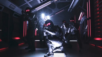 'The Expanse'