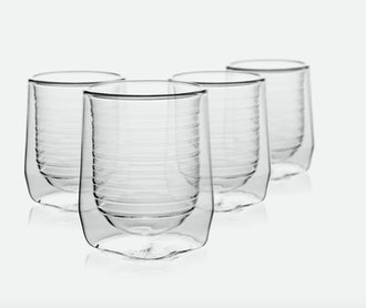 The Duo Glass- Set of 4