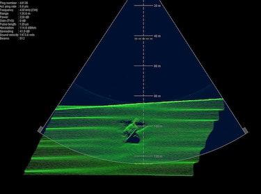 abner read sonar