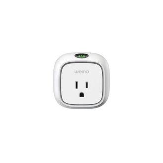 Belkin - Wemo Insight Smart Plug