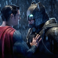 Batman and Superman Fight Over Who Gets to Be the Boss in 'Justice League'