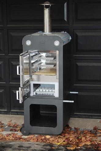 """Hi Cook"" Wood Fired Oven"