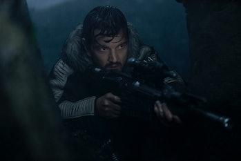 Star Wars Rogue One Cassian Andor