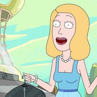 'Rick and Morty' Season 4 theory may finally answer whether Beth is a clone