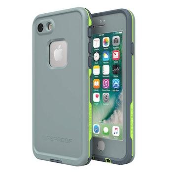 Lifeproof FRĒ SERIES Waterproof Case for iPhone 8 & 7