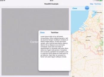 iOS productivity