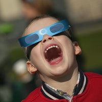 Turn Off Your Phone and Camera During the Total Solar Eclipse and Enjoy