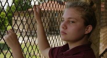 Girls Incarcerated Netflix