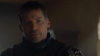 jaime lannister highgarden poison the reach season seven episode three
