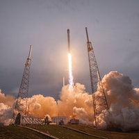How to Watch Today's SpaceX Falcon 9 Launch of a Huge Iridium Upgrade