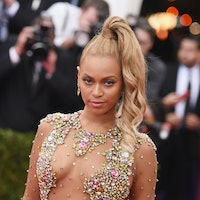 Is Beyoncé Going to Pull Another Beyoncé and Drop a New Album?