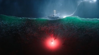 The Trench in 'Aquaman'