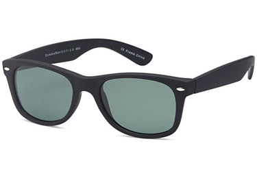 Gamma Ray glasses