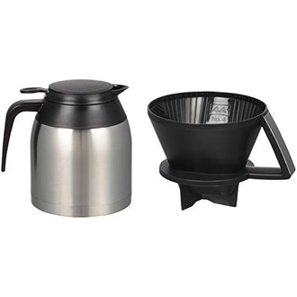 Melitta Pour-Over 10 Cup Coffee Brewer