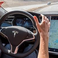Elon Musk Says Next Tesla Software Update Could Offer Netflix Streaming