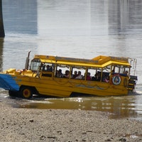 The Missouri Duck Boat Accident Resulted From a Well-Known Design Flaw