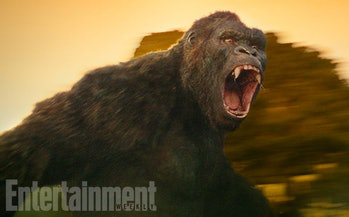 Jordan Vogt-Roberts on 'Kong: Skull Island.'