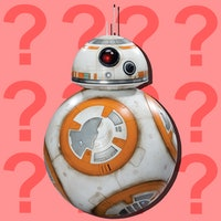 BB-8 Has a Droid Girlfriend, Which Raises All Sorts of Questions