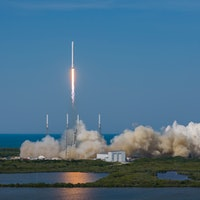 SpaceX Will Launch MRSA Samples to International Space Station