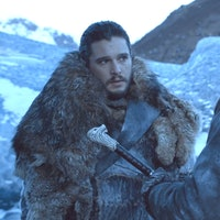 'Game of Thrones' Teases That Jon and Daenerys Will Have a Child