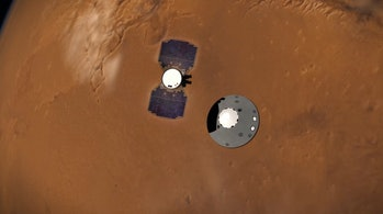 cruise stage separation insight