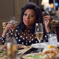 'Empire' Raises the Stakes