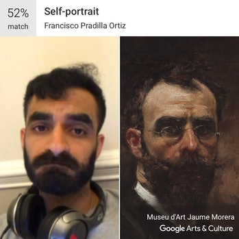 google arts and cutlure app
