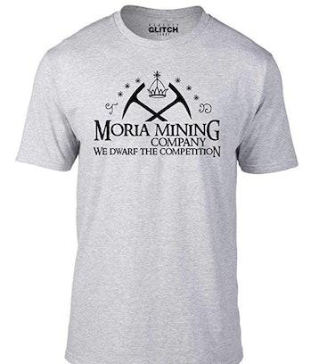 Moira Mining Company
