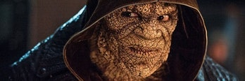Killer Croc (Adewale Akinnuoye-Agbaje) as he appeared in 'Suicide Squad'