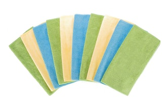 Fuller Brush All-Purpose Microfiber Cleaning Cloths -10 Pack