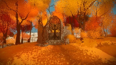 'The Witness'
