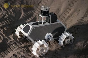 Lunar Outpost