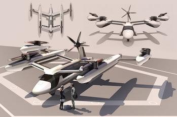 Uber design models