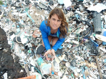 plastics climate changepolyethylene