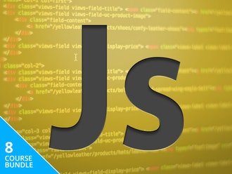 The Comprehensive JavaScript Bundle